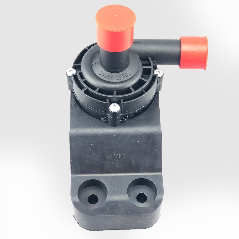 Electric Auxiliary Water Pump 7C3Z8B552A